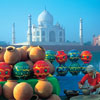 Taj Mahal Tour From Delhi<br>(Only Car & Guide)